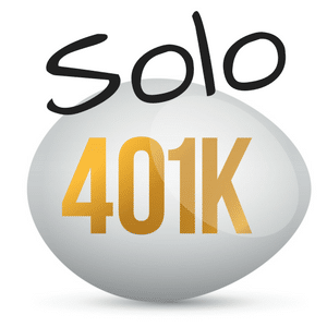 Image result for Solo 401K