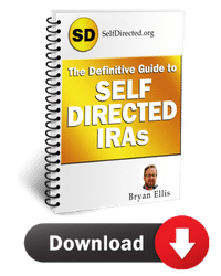 The Definitive Guide to Self-Directed IRA's