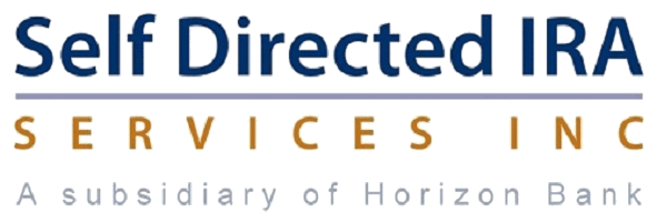 Self-Directed IRA Services Logo